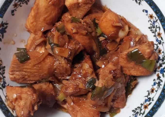 Cara Termudah Membuat Ayam Goreng Mentega Sederhana Enak Mudah Dan Praktis Resep Mudah Dan Cepat Ala Rumahan