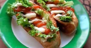 Hotdog Spicy