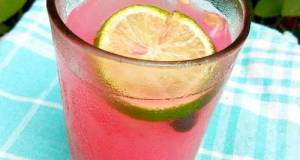 Pinky Buble Mojito
