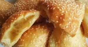 Roti Goreng/Odading