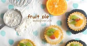 Pie Buah Mini