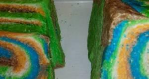 Roti Loaf Pelangi