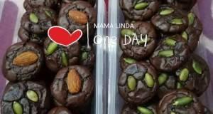 Brownies Cookies Bite#SyedMunawwar