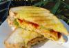 Resep Sandwich Telur Dadar Simple Paling Joss