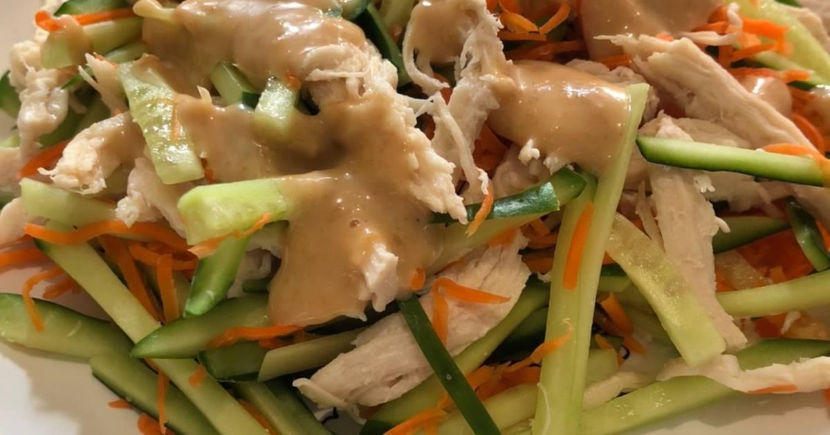 涼拌雞絲 小黃瓜 食譜、作法共83個 - 全球最大料理網站 - Cookpad