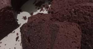Brownies kukus ala ncc
