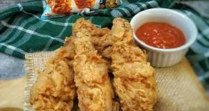 Ayam Kentucky Super Crispy