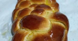 Callah bread