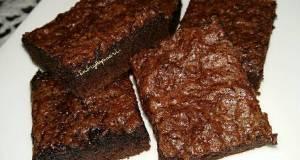 Brownies Ekonomis