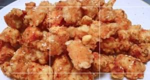 Garlic Chicken Breast Fillet