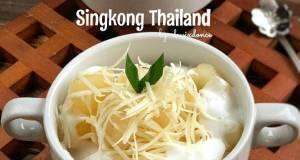 Singkong thailand