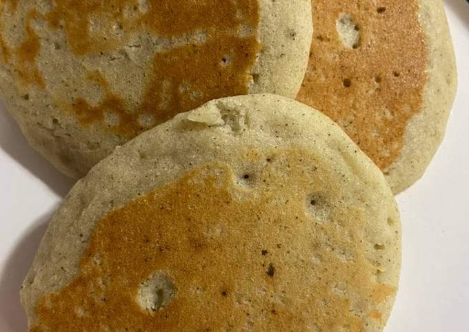 Ollie's Handy Maple Cakes- low histamine, gluten free, dairy-free, vegan, corn free