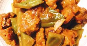 Ampalaya Sweet And Sour