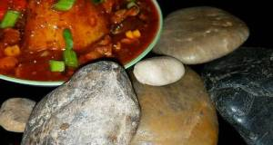 Mike's Stone Soup
