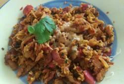 Recipe Elisa's Supreme Scrambled Eggs Delicious