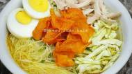 Permalink to How to Make Tasty Soto Ayam (Indonesian Chicken Soup)