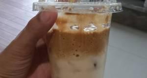 Ice Dalgona Coffe 😍