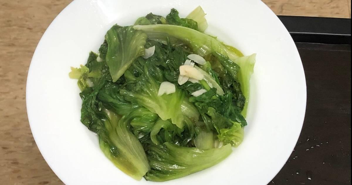結球萵苣 食譜、作法共939個 - 全球最大料理網站 - Cookpad