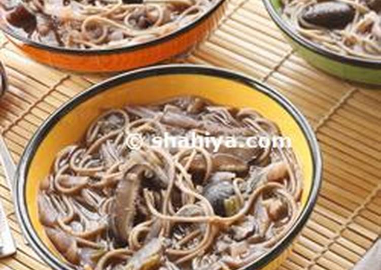 , Recipe: Tasty Sensational Chinese Vegetable Soup