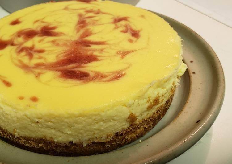 Cheesecake 2.0