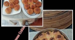 Roti Sobek/Roti Kasur, Odading/Bolang Baling, Donat Gulus