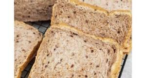 Roti Multigrain Low Fat, Egg & Dairy Free 🍞