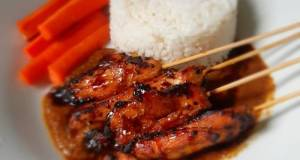 Sate Ayam Khas Senayan