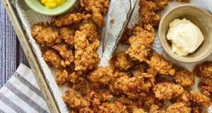 Chicken Cornflakes