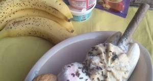 Banana Split Tabur Mix Energen Kurma🍌🍨