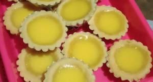 Pie Susu Teflon Sederhana Mantull...