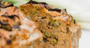 Gourmet Turkey Meatloaf