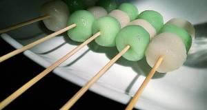 グリーンダンゴ (green Dango) Naruto Favfood