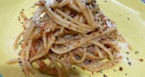 Spaghetti 🍝