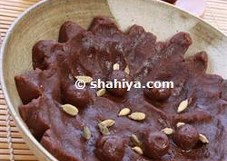 Al Haneena- Saudi dates sweet