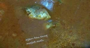 Ikan Kuah Asam Keu-eung (asam-pedas) Masakan Aceh Tulend