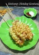 Cara Membuat Tangsis Kentang Sosis : membuat, tangsis, kentang, sosis, Resep, Membuat, Tangsis, Sederhana, Rumahan, Cookpad