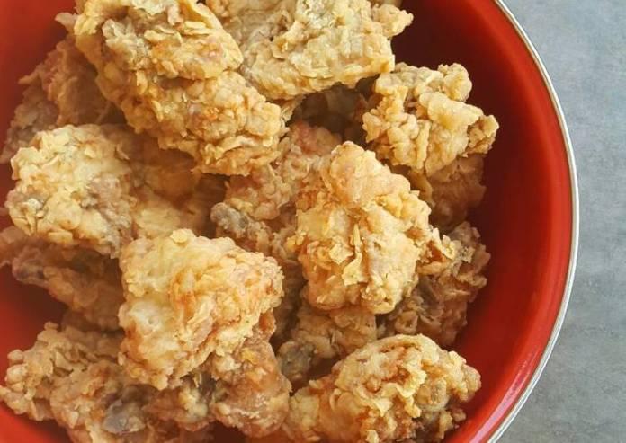 Resep Ayam Tepung Masakan Mama Mudah
