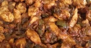 Boneless Chicken Masala