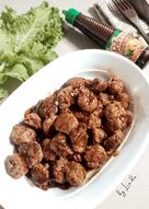 Daging Saus Tiram : daging, tiram, 1.010, Resep, Daging, Tiram, Sederhana, Rumahan, Cookpad