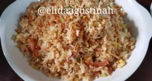 Nasi Goreng Sambal Korek