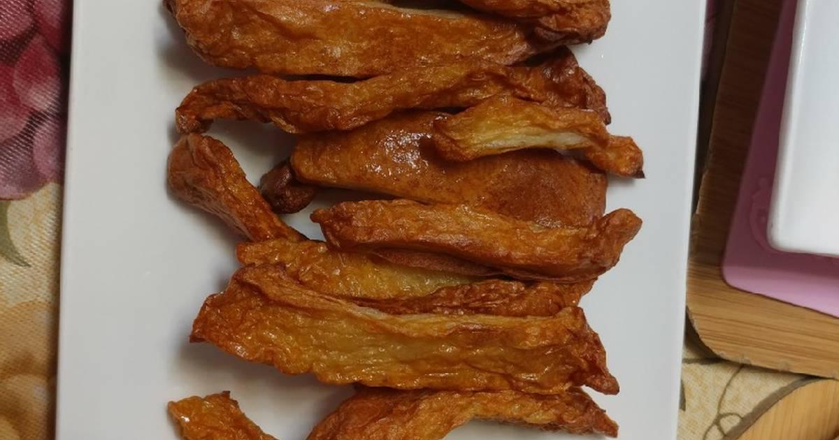 阿嬌嬌 發表的 氣炸甜不辣(旋風式烘烤爐) 食譜 - Cookpad