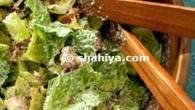 Permalink to How to Prepare Appetizing Diet Caesar Salad