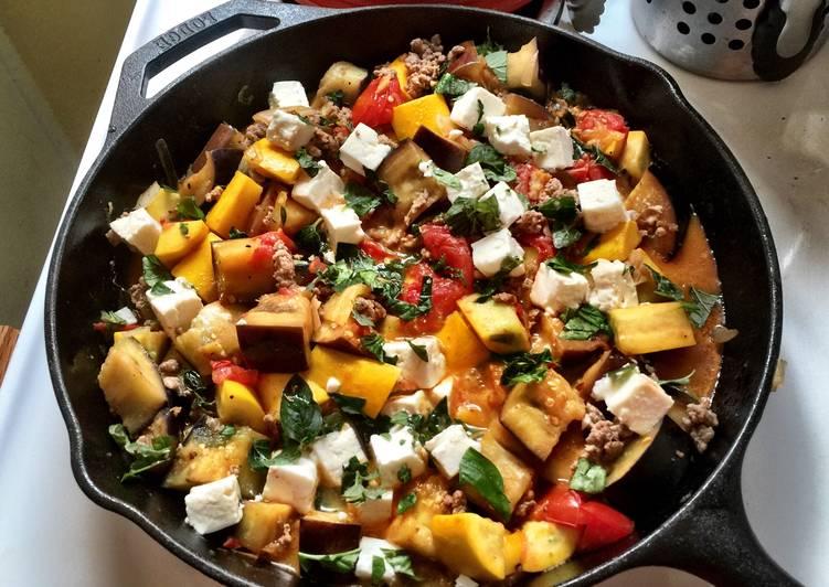 Greek Stew