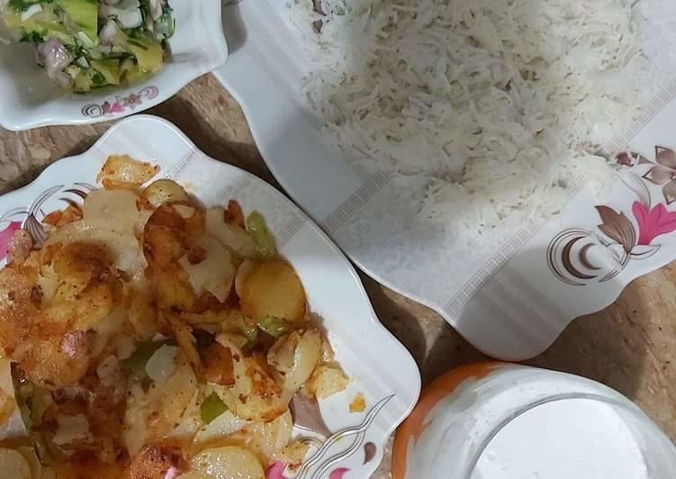 Comfort Sindhi Supper in Summers