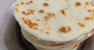 6. Kulit kebab/taco