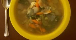 Feel Good Chicken Soup