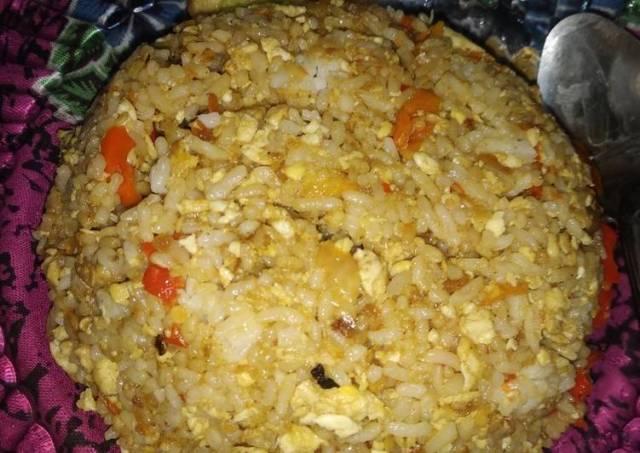Nasi Goreng Ala Rempong
