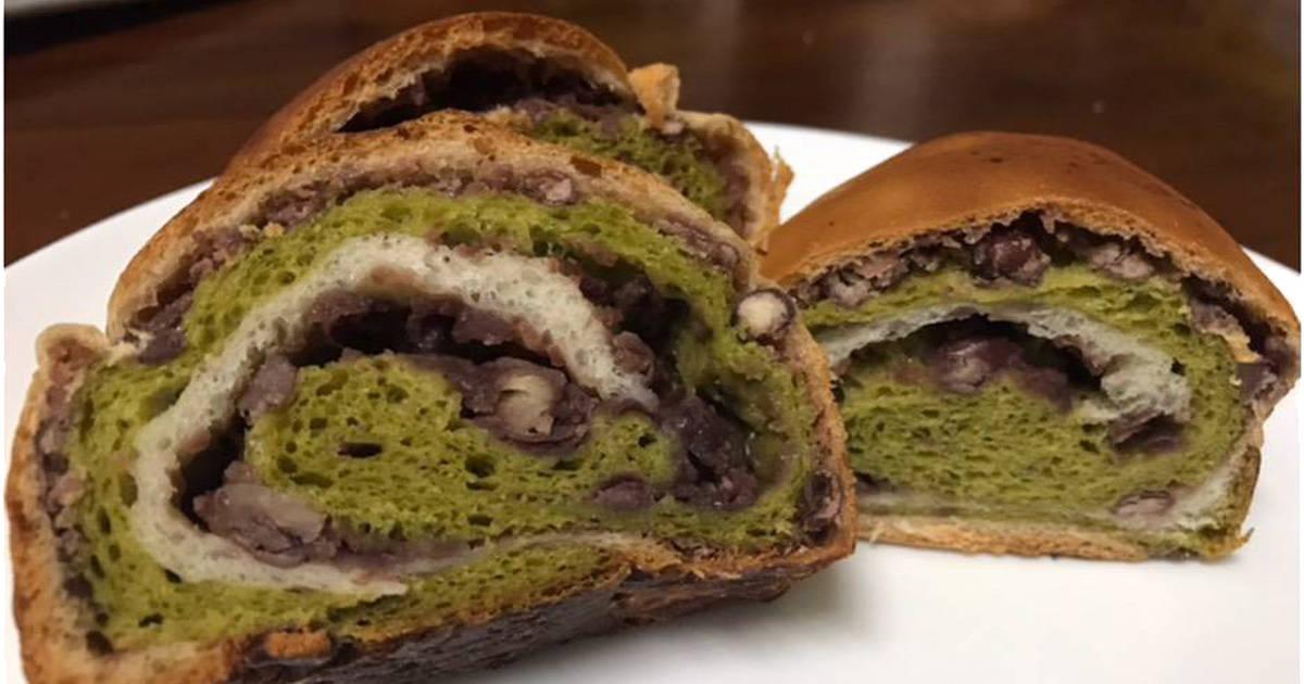 抹茶麵包 食譜,作法共201個 - 全球最大料理網站 - Cookpad
