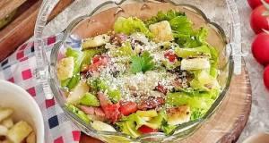 Bacon Pinapple Salad