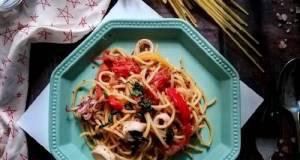 Spaghetti Aglio E Olio #phopbylinimohd